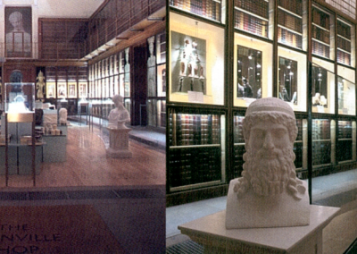 Grenville Library – The British Museum