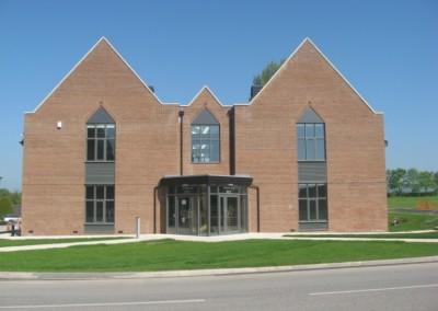 Denstone College – New Classroom