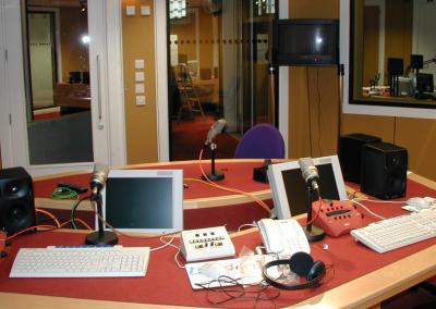BBC – Recording Studio